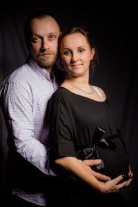 Fotografia Ciążowa