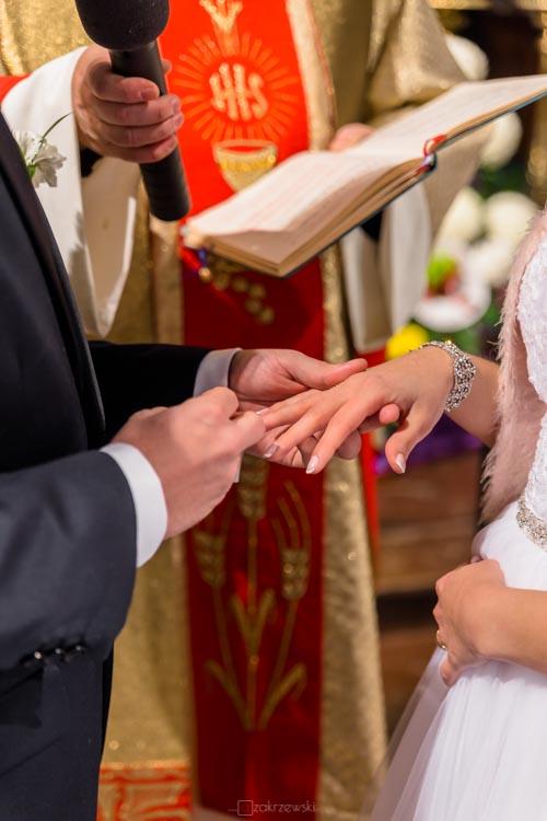 Fotografia ślubna w Tarnobrzegu