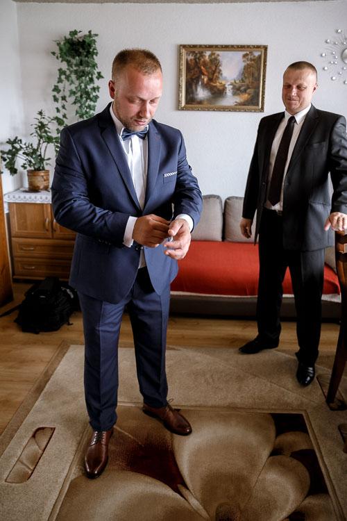 fotografia ślubna Tarnobrzeg