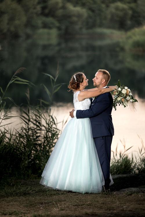 Plener ślubny w Tarnobrzegu