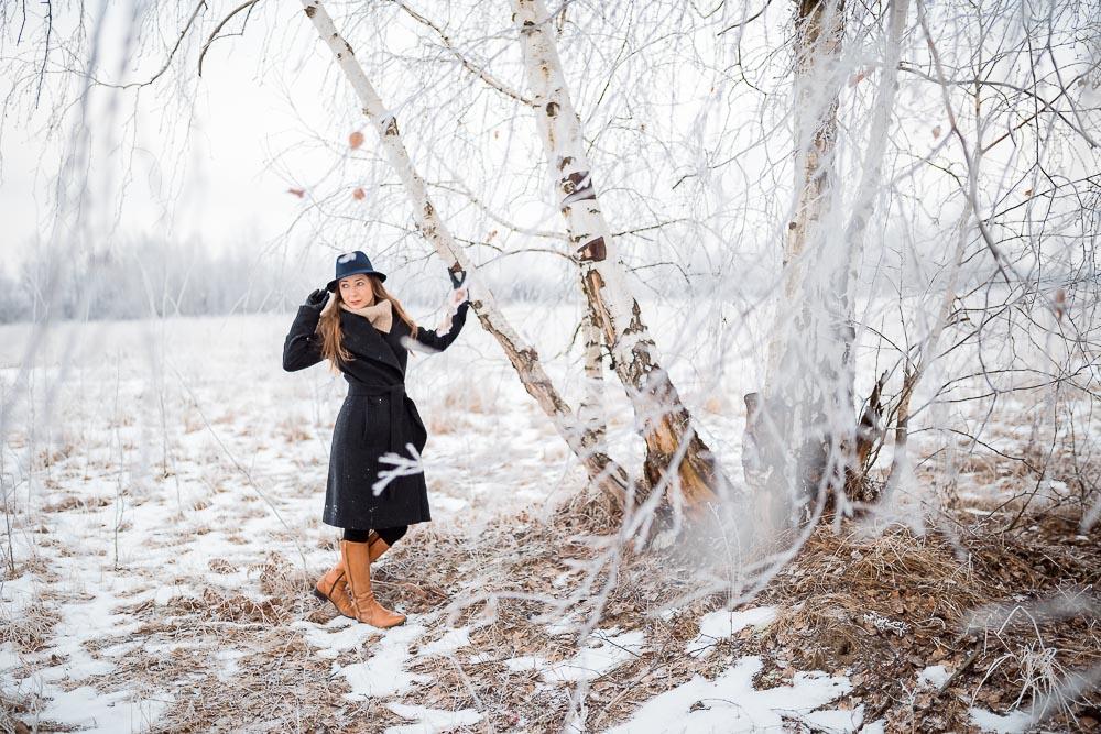 Zima, fotograf Tarnobrzeg
